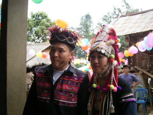 Akha_marriage_4